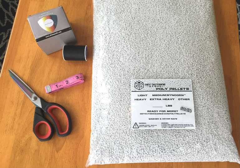 DIY Weighted Blanket Instructions